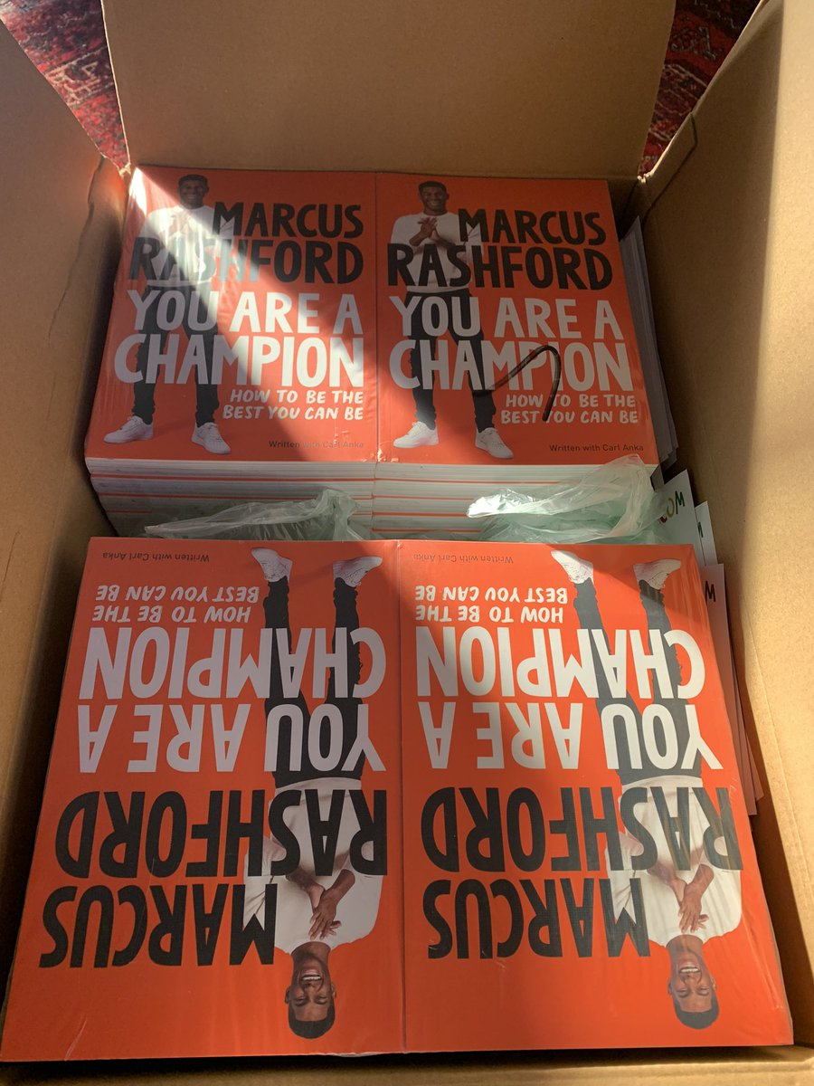 80 books heading to schools across Nottingham as part of the @NottinghamCitz #NCBetterBookscampaign #BlackHistoryMonth #RepresentationMatters @OnceUponaLouise