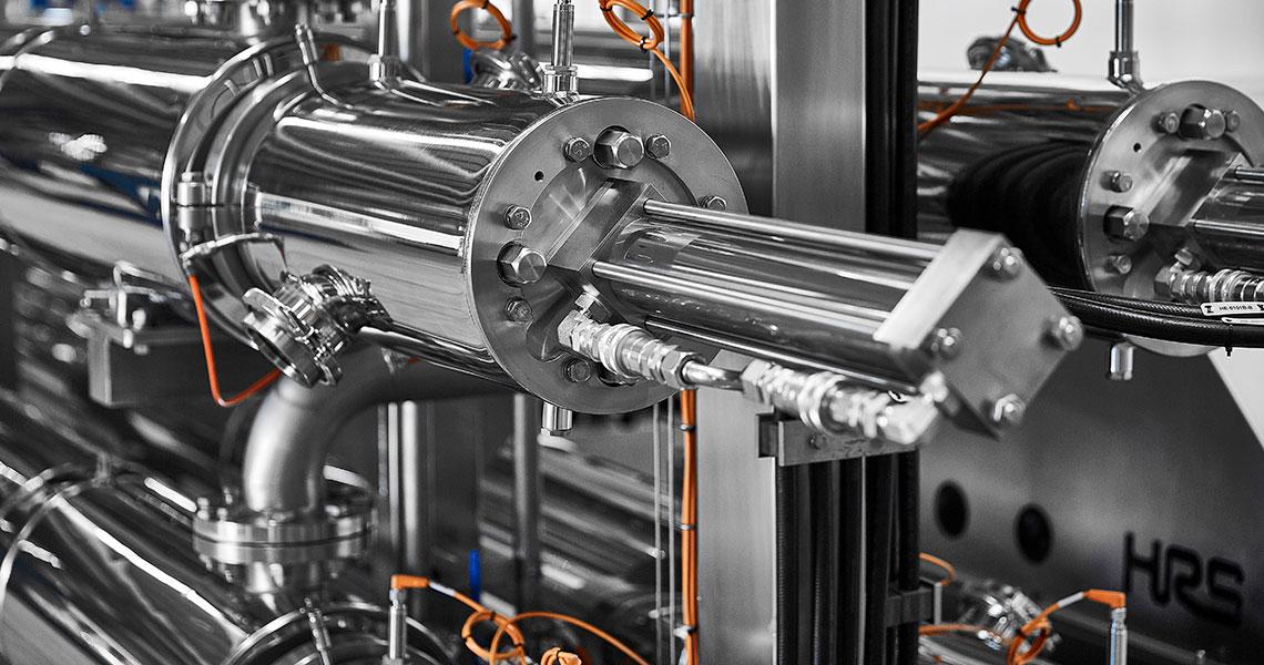 test Twitter Media - Lea el artículo de HRS sobre cómo 'La hidrólisis térmica aumenta la producción de #Biogas'. HRS ha desarrollado un proceso patentado para la hidrólisis térmica continua de lodos de digestores utilizando la serie Unicus de intercambiadores de calor. https://t.co/GuUY4JWurd https://t.co/stnNeOJbgE