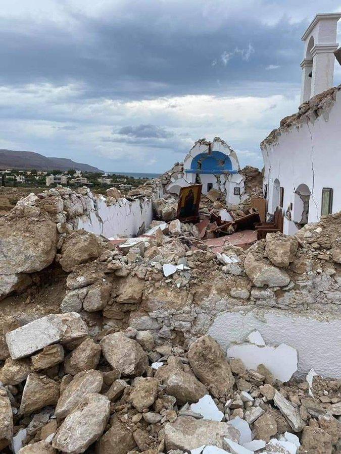 Potres jačine 6.3 u Grčkoj. Srušila se crkva, stižu prve snimke FBfbkpKXMAAZKhN?format=jpg&name=900x900