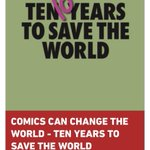 Image for the Tweet beginning: Really looking forward to @comicartfest