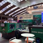 Image for the Tweet beginning: We're here in @FESPA 📍