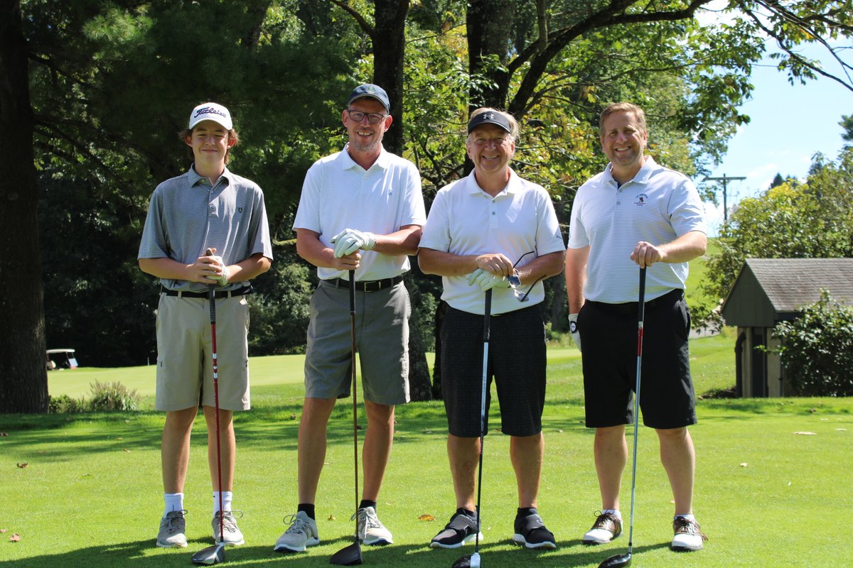 """test Twitter Media - Thank you for supporting our 26th annual golf-outing which was the best one yet! We had over 100 golfers, and approximately an additional 50 guests at dinner = We surpassed our  goal of $80,000, and an additional $40,000 from the """"Raise the Paddle."""" Hope to see you next year. https://t.co/H29klGk9JG"""