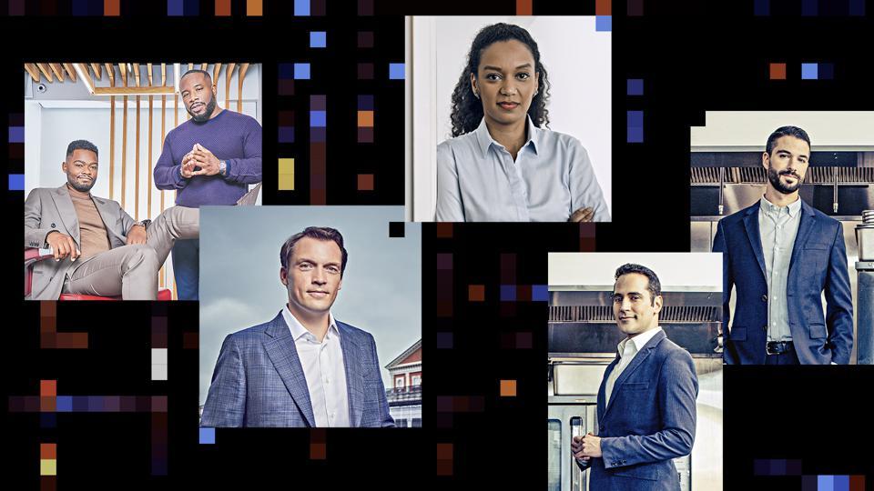 Next Billion-Dollar Startups 2021