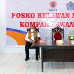Image for the Tweet beginning: #MGTNews Kepala Badan Nasional Penanggulangan