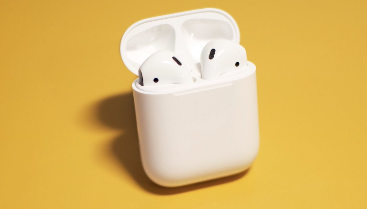 RT @Forbes: Here's everything we know so far about the Apple AirPods 3: