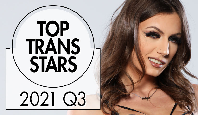 AEBN Publishes Top Trans Stars of theThirdQuarter of 2021 aebntrends.com/top-selling-tr…