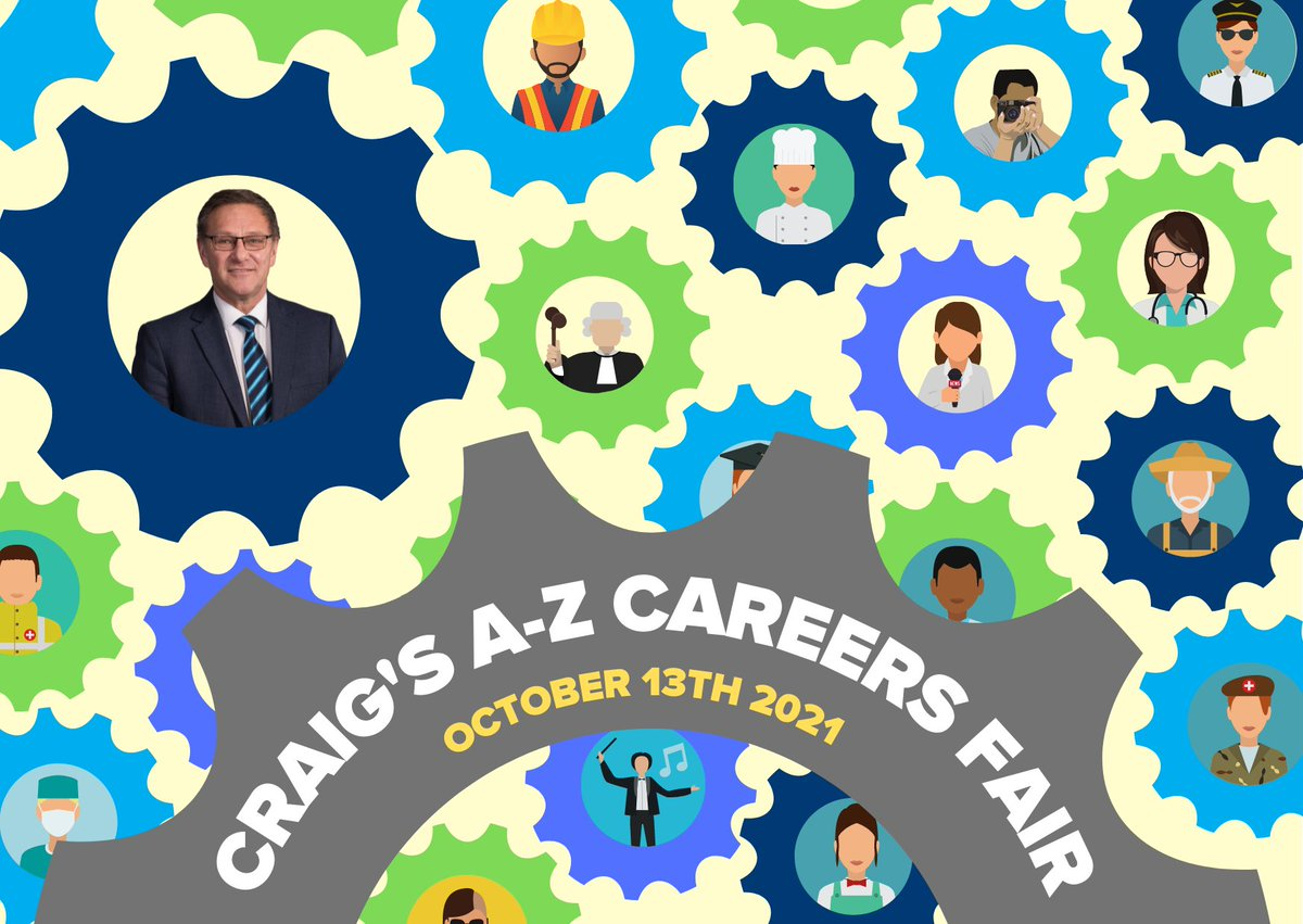 Virtual Careers Fair This free event is aimed at #students, #careerchangers, & the #unemployed, offering a fantastic opportunity for people to discover new career opportunities...  🗓️ 13 October ⏰ 4:30pm - 7:00pm 💻 Register today 🔗 https://t.co/vz4CzCKJas  #Career #Jobs #Event