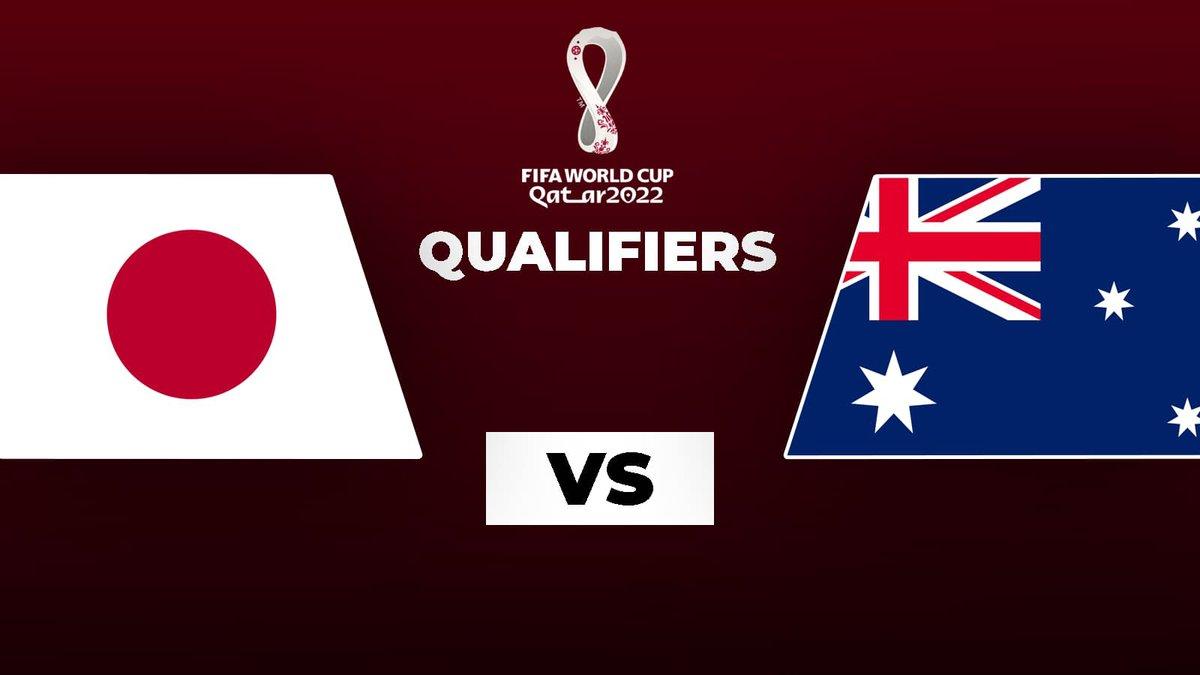 Japan vs Australia Highlights 12 October 2021