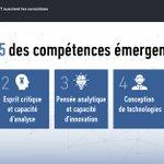 Image for the Tweet beginning: [⚙ Experis #Décrypte]Le domaine de