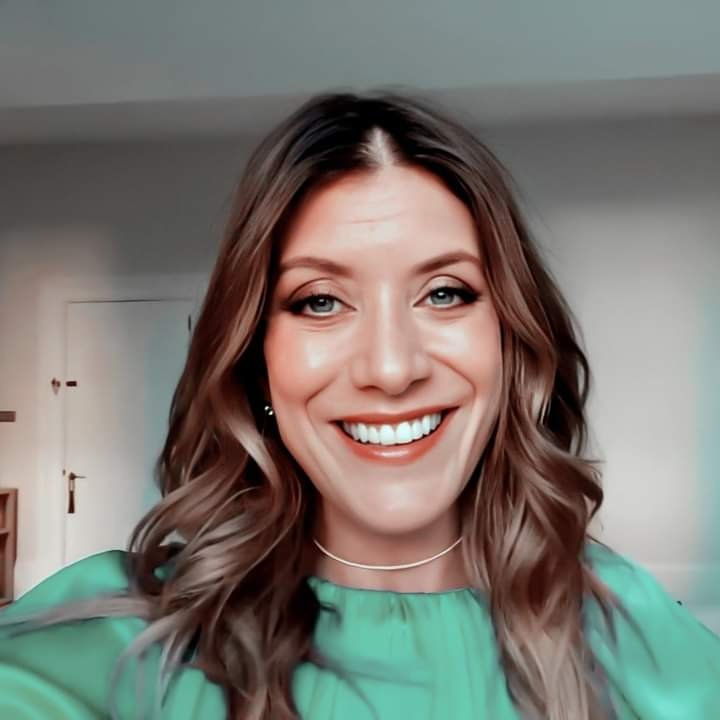 HAPPY BIRTHDAY TO THE LOML KATE WALSH <33