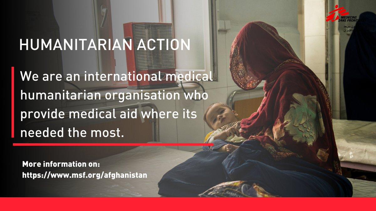 MSF Afghanistan (@MSF_Afghanistan) on Twitter photo 2021-10-12 16:17:17