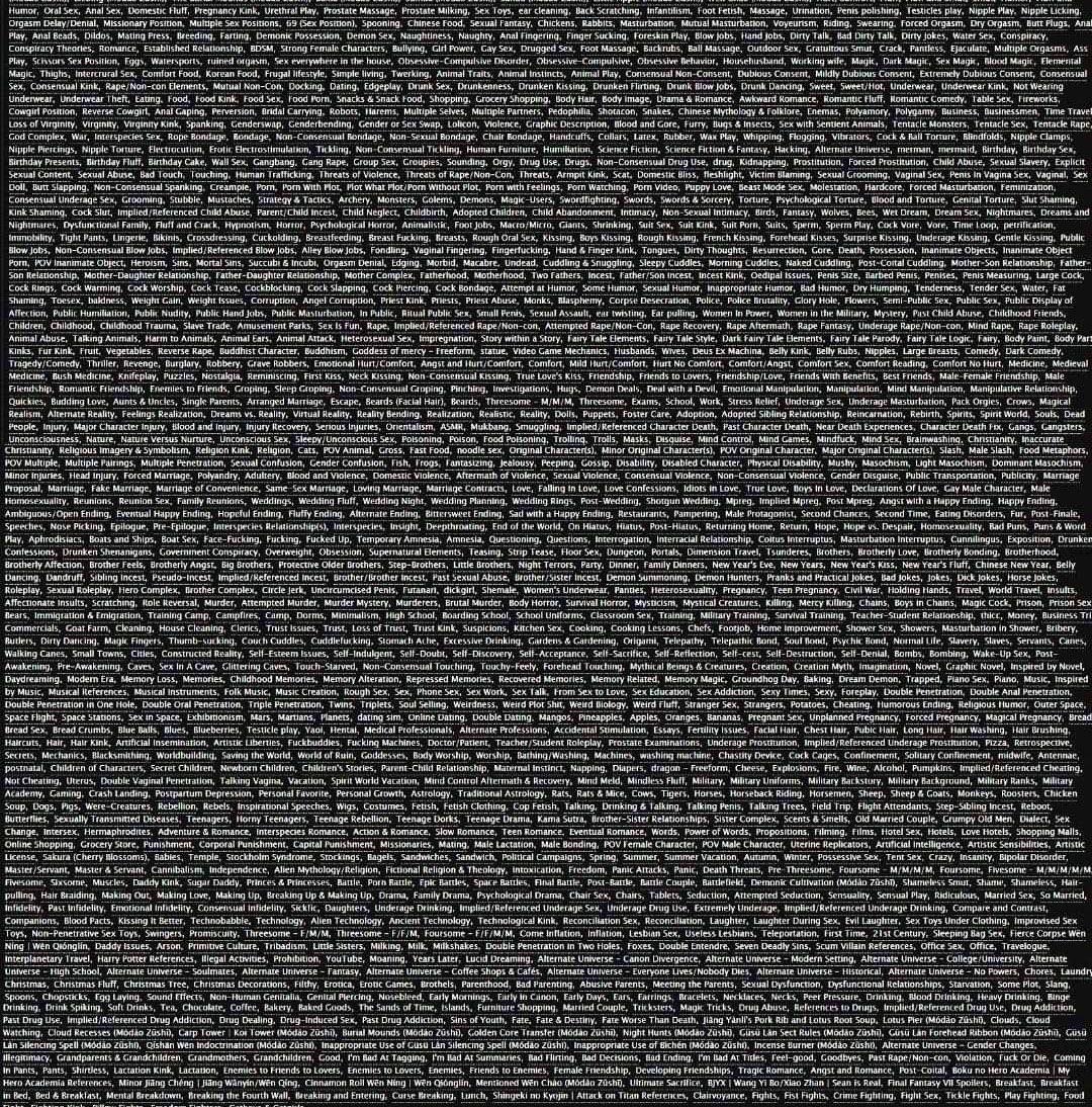 Zoom in and the first thing you see is how you die