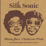 Image for the Tweet beginning: Silk Sonic, lo nuevo de