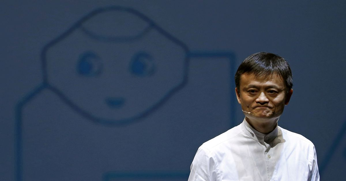 Billionaire Alibaba founder Jack Ma reappears in Hong Kong - sources