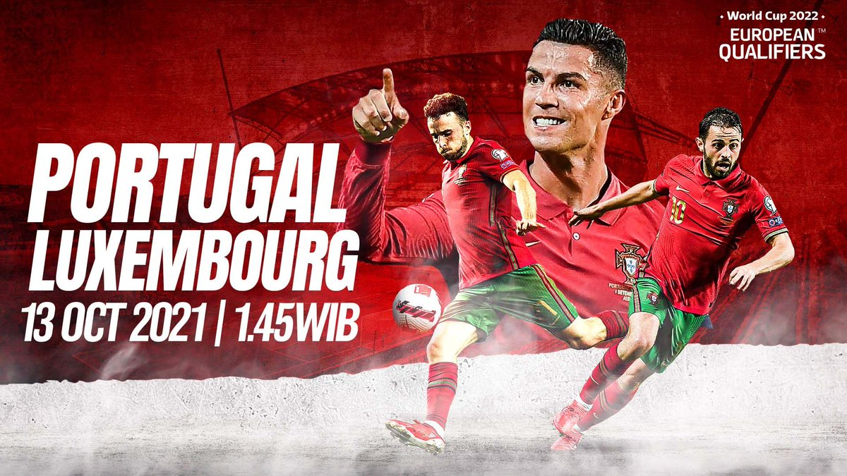 Portugal vs Luxembourg Full Match & Highlights 12 October 2021