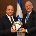 Image for the Tweet beginning: Welcome to Israel, President of