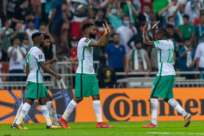 السعودية تهزم الصين بثلاث أهداف في تصفيات كأس العالم