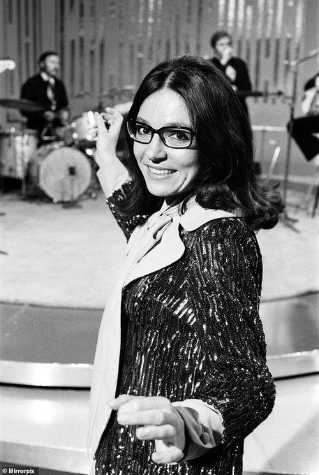 Happy Birthday  Nana Mouskouri