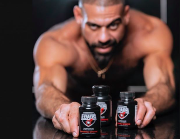 Thank you @XBIZ for covering our Legendary product and the Legend himself, @rickylarkinlv! See what all the fuss is about for yourself: legendaryloads.com