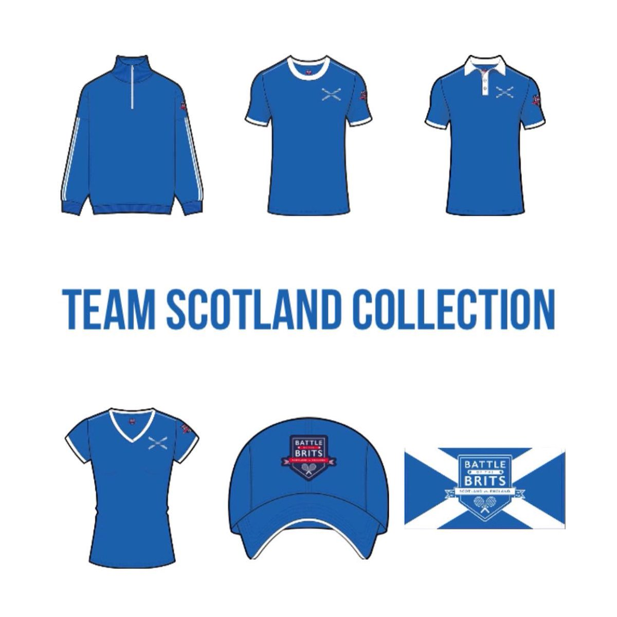 Just dropped our #battleofthebrits merch so you can wear the kit worn by the players, shop now! 🎾🧢🔗 battleofthebrits.co.uk/shop