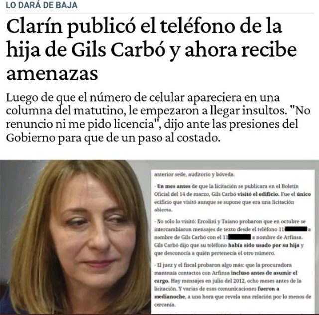 Gils Carbó Twitter