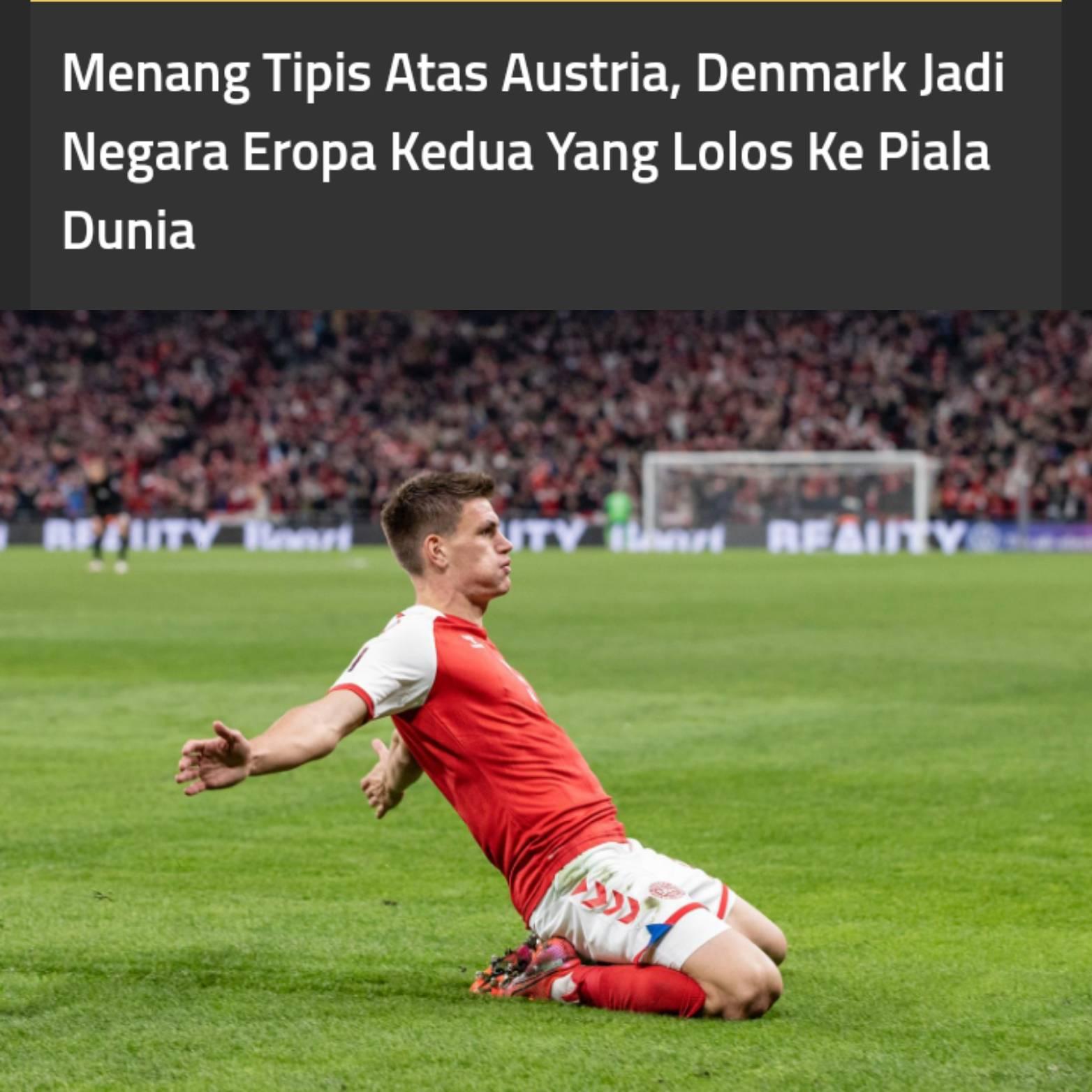 Denmark Twitter