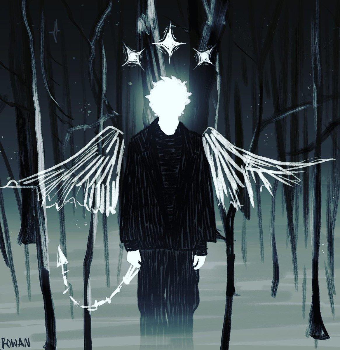 RT @shr0omlight: the phantom antiquarian  #wilbursootfanart #osmp  rts are the coolest ever https://t.co/tY5LsRUR9F