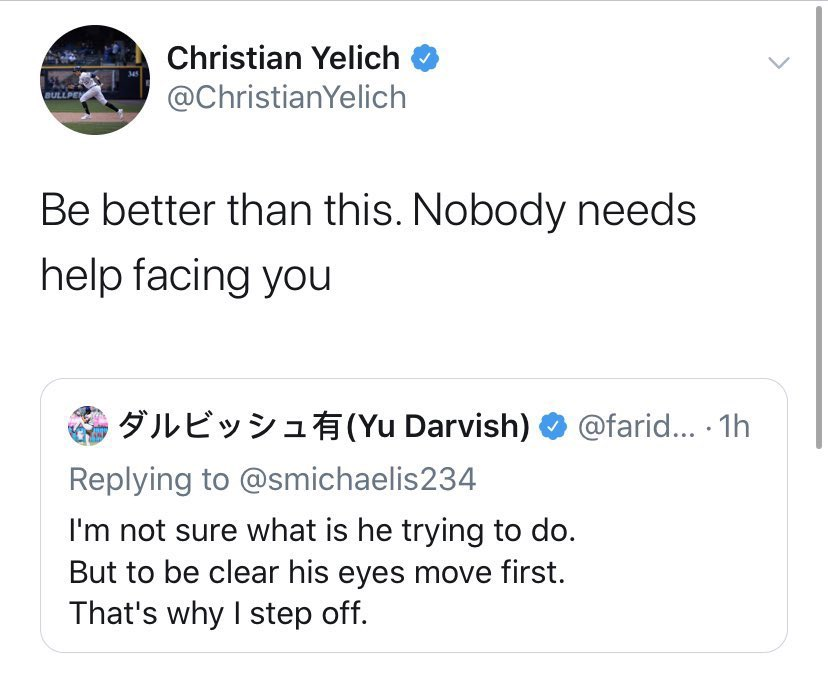 @DOM_Frederic's photo on Yelich