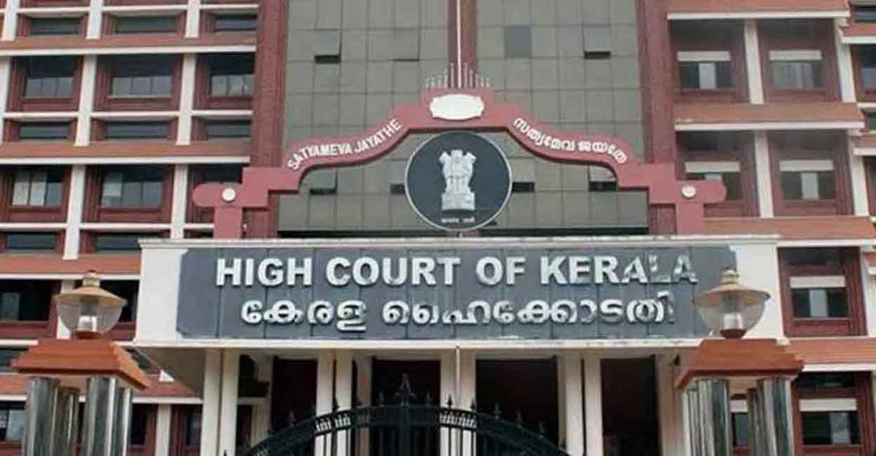 High Court Twitter