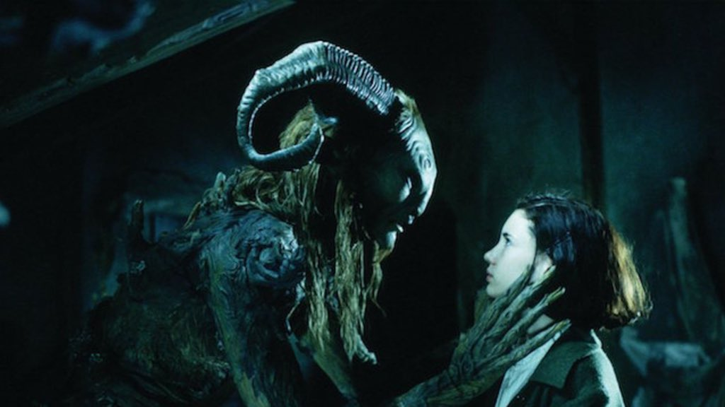 Guillermo del Toro's masterpiece PAN'S LABYRINTH marks its 15th anniversary and @alicewadd brings a personal touch to her celebration of the film for @NightstreamFest's Anniversary party: watch.eventive.org/nightstream202…  These tributes are available through 10/13, presented by @FANGORIA.