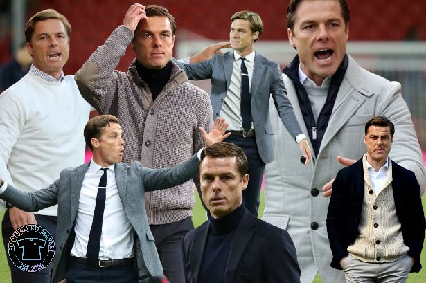 One of the best dressed gaffers in town!  Happy Birthday Scott Parker
