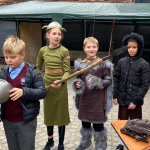Do you like our Viking clothes?