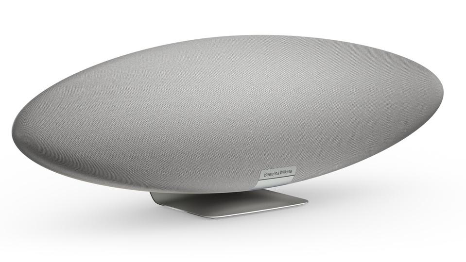 Bowers & Wilkins Reimagines The Iconic Zeppelin Ready For The Streaming Age