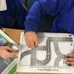 Image for the Tweet beginning: Year 1 have been learning