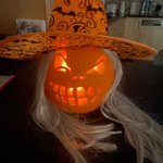 Here's some spooky entries to our Pumpkin Carving Contest! Last chance today to submit photos of your pumpkin and don't forget £1 entry fee. Details here:  https://t.co/uRMbKfxKEy