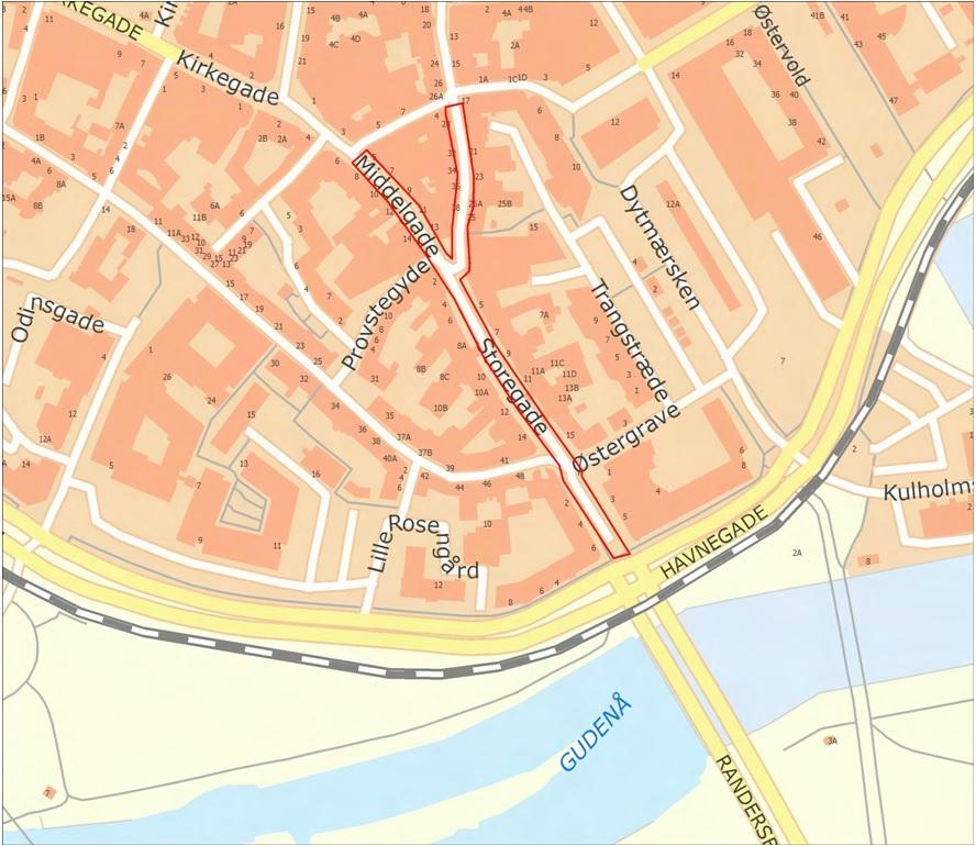 Vi indfører nattelivszoner: Hvis du bliver idømt et forbud mod at deltage i nattelivet, må du fremadrettet ikke færdes eller opholde dig i nogle af de mest populære gå-i-byen-områder i Randers og Aarhus. #politidk #anklager  https://t.co/ddKz8jReEw https://t.co/ZPpPMsbpbh