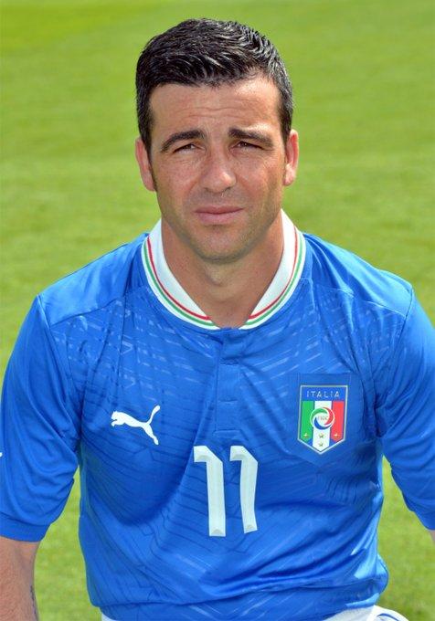 Happy Birthday Antonio Di Natale
