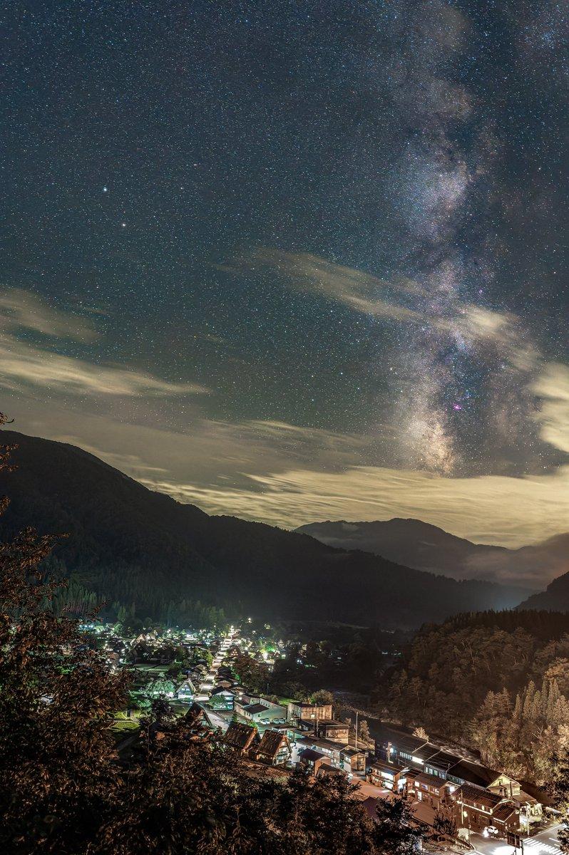 @mpmb7's photo on Milky Way