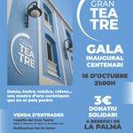 Image for the Tweet beginning: L'Alqueria Blanca a Alzira i