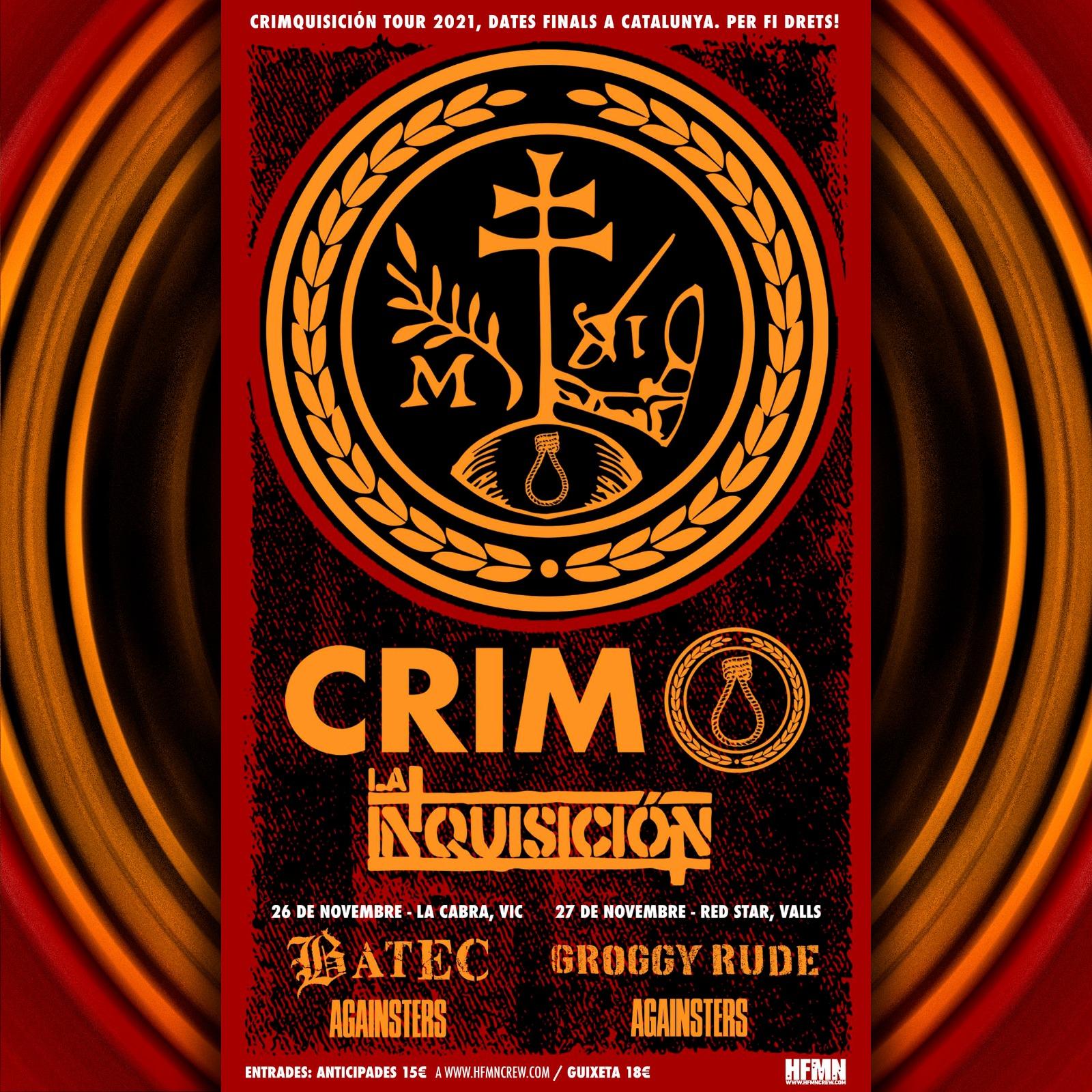 CRIM (Punk-Rock en catalá) - Página 5 FBkvZmUXoAgzR4j?format=jpg&name=large