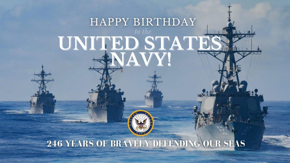 @RepDonaldsPress's photo on United States Navy