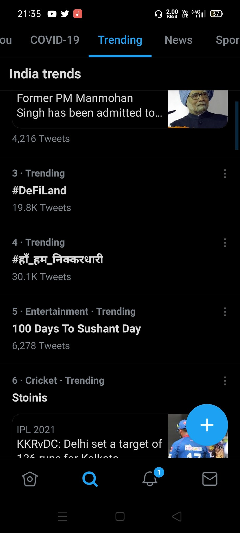 100 Days To Sushant Day Twitter