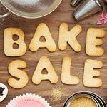Image for the Tweet beginning: The Bake Sale is back
