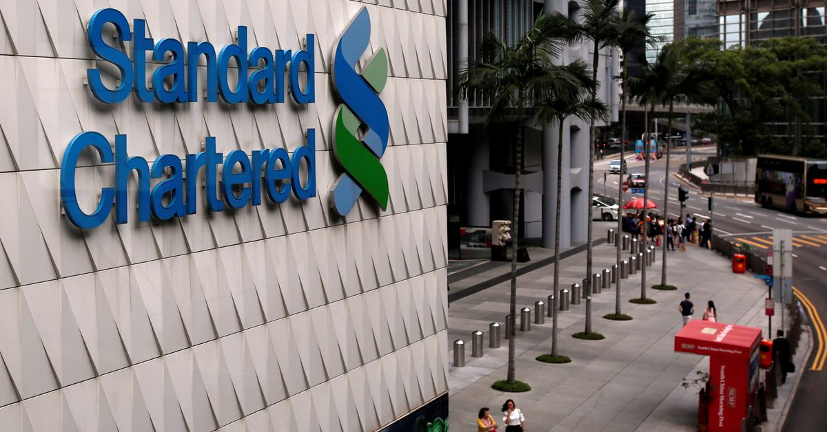 Standard Chartered invests in buy now, pay later company Atome