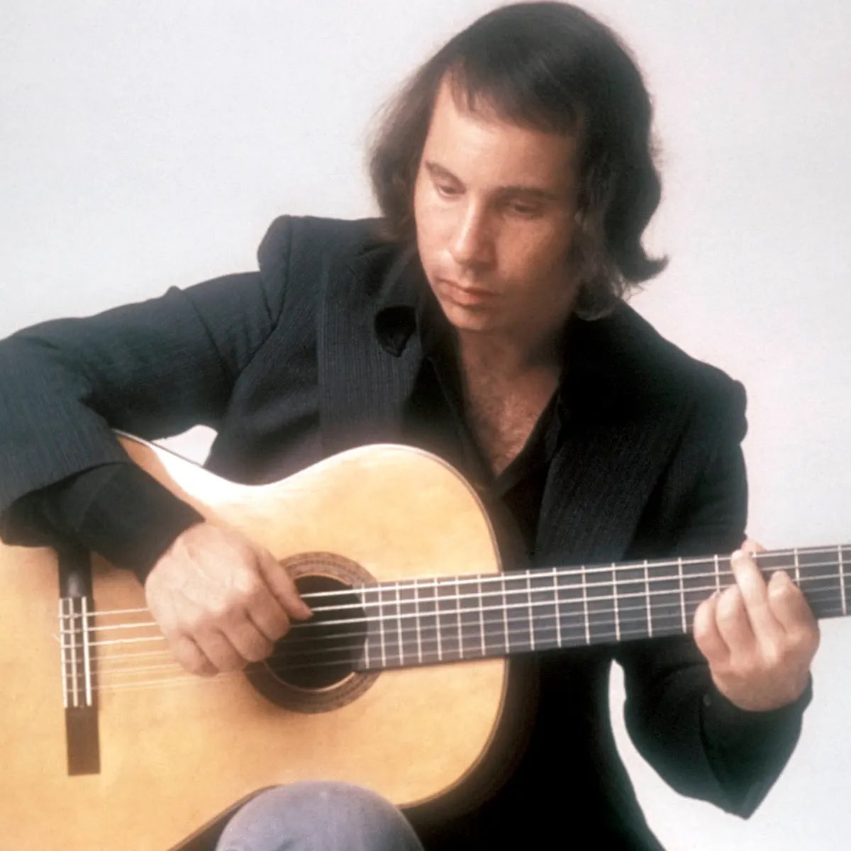Happy 80th birthday to the great Paul Simon who was born on October 13, 1941.