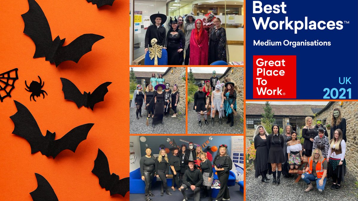 test Twitter Media - Today we are having a spooktacular Halloween themed day across all our branches.   For more info on why we have been awarded Great Place to Work, visit https://t.co/8W8HcRF0pg  #halloween #officewear #greatplacetowork https://t.co/UwLmOzVuPj