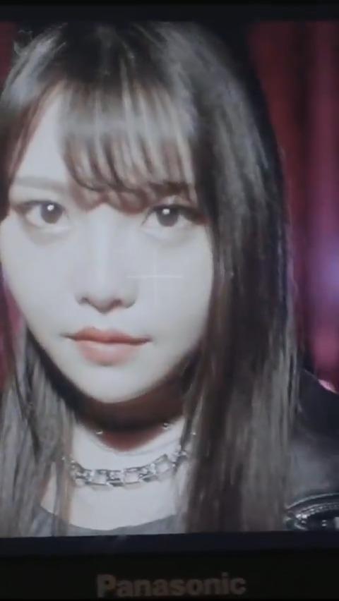 #麻倉もも「#ピンキーフック」MVメイキング タテ動画MYSTERIOUSバージョンです🎩  MVはこちら🎞