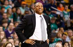 Happy Birthday to Doc Rivers, Norris Cole, Trevor Hoffman, and Jakob Silfverberg!