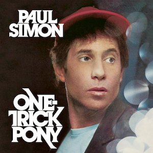 Happy 80th birthday Paul Simon!  Have a listen to this late \70s interview with Paul.