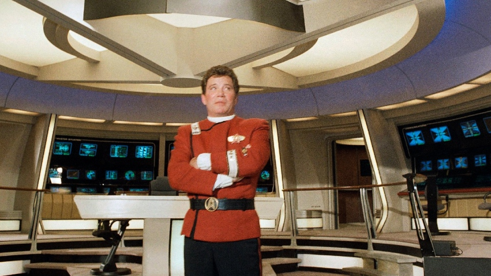 @CTVMontreal's photo on Capt Kirk